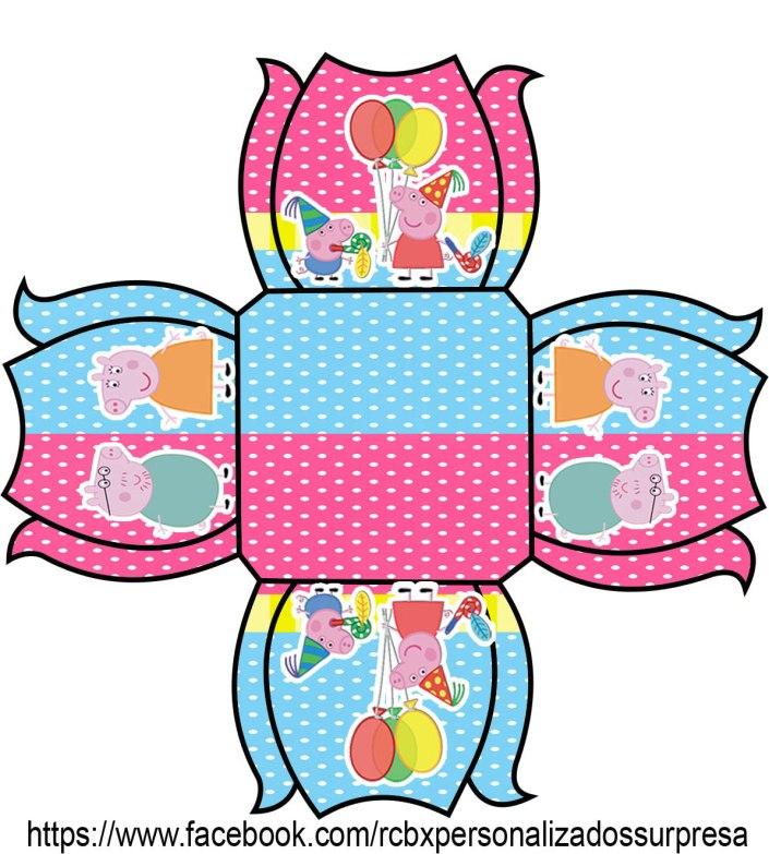 Peppa Pig Princesa – Kit Completo Digital com molduras para convites, rótulos para guloseimas, lembrancinhas e imagens, blog de lembrancinhas personalizadas, enfeites de aniversario infantil, novidades para festa infantil